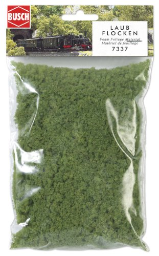 busch-environnement-bue7337-modelisme-ferroviaire-flocage-feuillage-vert-clair-uv