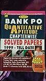 Kiran BANK PO QUANTITATIVE APTITUDE CHAPTER WISR