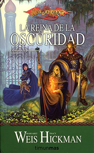 La Reina de la Oscuridad (Dragonlance) por Margaret Weis