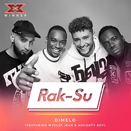 Dimelo (X Factor Recording)