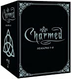Charmed Komplettbox Staffel 1-8 / Season 1+2+3+4+5+6+7+8 [in Deutsch und Englisch]