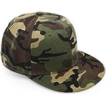 Amazon.es  gorras militares - Verde 1cdca2871ee