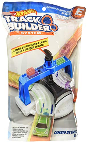 Hot Wheels Track Builder System Accessory Pack - Switch it!