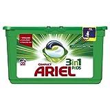 Ariel 3 in 1 Pods Vollwaschmittel, 1er Pack (1 x 35 Waschladungen)