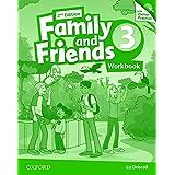 Family and friends. Workbook-Online practice. Con espansione online. Per la Scuola elementare: 3