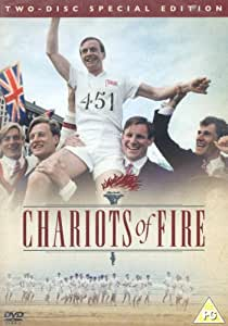 Chariots Of Fire - 2 disc Special Edition [DVD]
