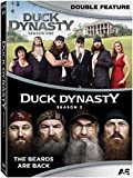 DUCK DYNASTY: SEASONS 1 & 2 - DUCK DYNASTY: SEASONS 1 & 2 (4 DVD)