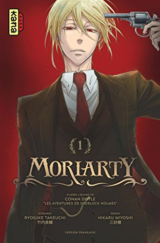 Moriarty n° 1