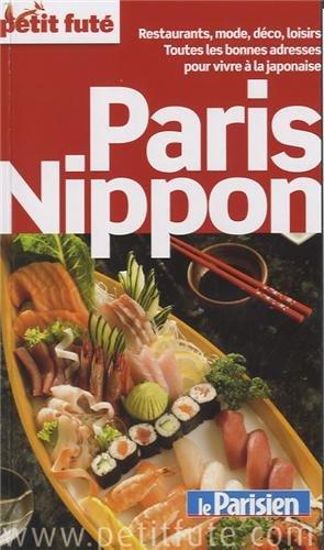 Paris nippon par Petit Futé