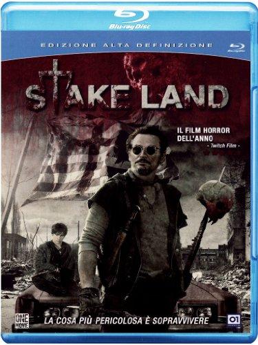 Stake land [Blu-ray] [IT Import]