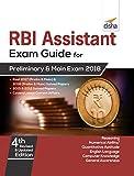 #4: RBI Assistants Exam Guide for Preliminary & Main Exam
