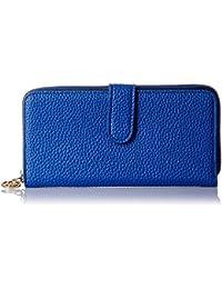 Lino Perros Women's Cosemetic Bag (Blue)