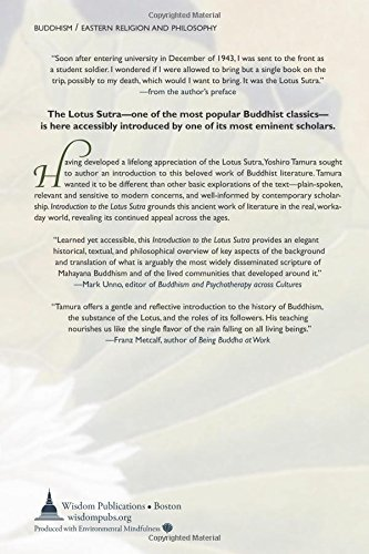 Introduction to the Lotus Sutra