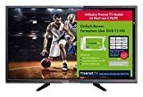 Dyon Enter 32 Pro freenet TV Edition 80 cm (31,5 Zoll) Fernseher (Triple Tuner, DVB-T2 H.265/HEVC) Energieklasse A inkl. freenet TV Modul