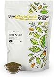 Organic Kelp Powder 1kg