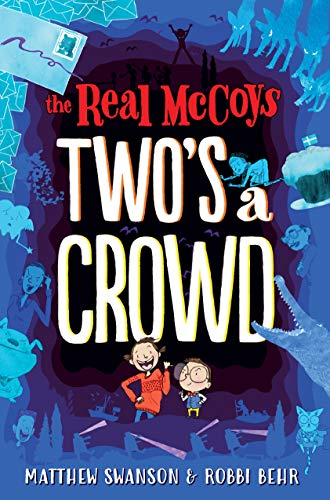 The Real McCoys: Two's a Crowd
