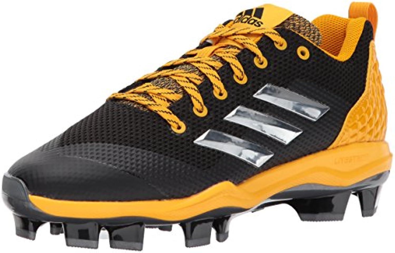 Adidas PerformancePowerAlley 5 TPU - Poweralley 5 TPU TPU TPU da Uomo | Qualità Stabile  | Uomini/Donna Scarpa  d29b05