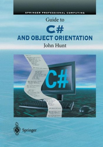 Guide to C# and Object Orientation