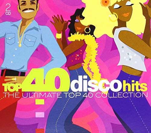 Top 40 / Disco Hits
