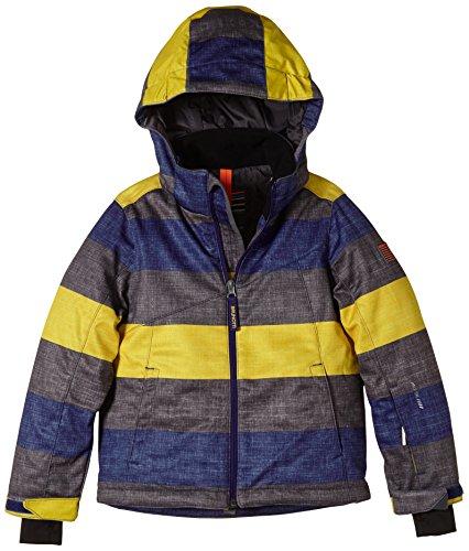 Brunotti Jungen Jacke Malarasan Boys Jacket, Evening, 164, 142232505
