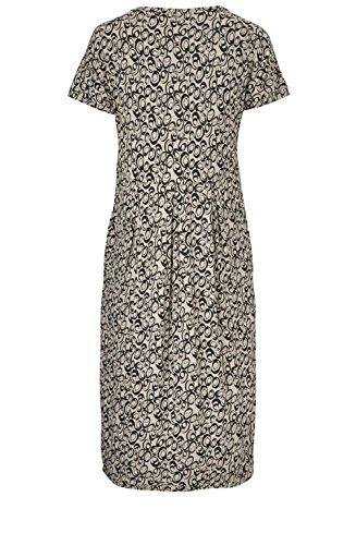 Masai Clothing -  Vestito  - Donna Khaki Org