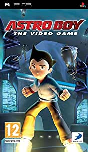 Astroboy (Sony PSP)