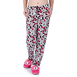 Fabpoppy Women's Pajama (x-large)