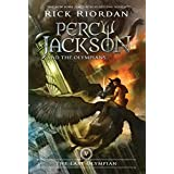 The Percy Jackson and the Olympians, Book Five: Last Olympian: 05 (Percy Jackson & the Olympians, 5)