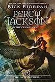 Rick Riordan: Percy Jackson  05 Last Olympian