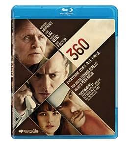 360 [Blu-ray] [2011] [US Import]