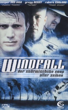 Windfall [VHS]