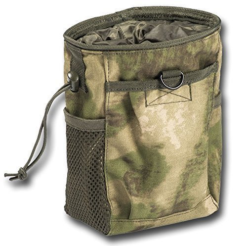 Empty Shell Pouch Molle Mil-TACS FG