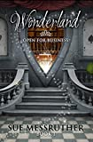 Wonderland Open for business (Wonderland The Fairytale Continues Book 1)
