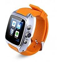 Aktivitätstracker Fitness Armband uhr,Fitness Tracker,Übung Tracker,Schlafüberwachung,Freisprechen Anrufe funktion,Heart Rate Monitor,smart uhr Sitzender Alarm,Verfolgung Kalorie Gesundheit Armband für Android /IOS/samsung