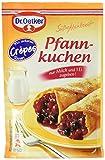 Dr. Oetker Pfannkuchen, 13er Pack (13 x 190 g)