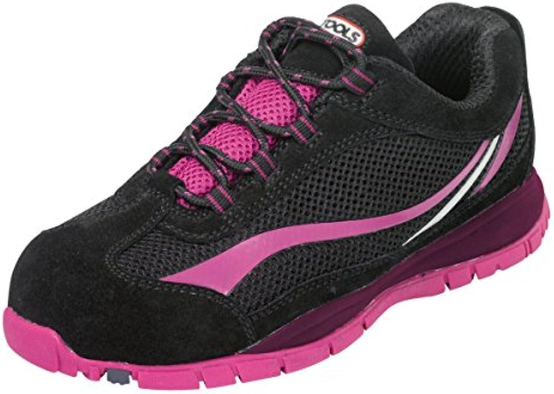 KS Tools 310.2425 – Scarpe Scarpe Scarpe di sicurezza modello da donna, misura 40 | Design professionale  | Uomini/Donne Scarpa  054cb6