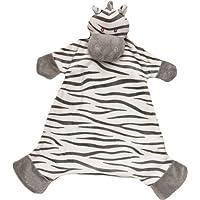 Suki Baby Zooma Soft Boa Plush Baby