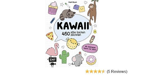 Kawaii 450 Süße Sachen Zeichnen Alle Anleitungen Schritt Für