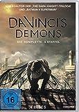 Da Vinci's Demons - Die komplette 3. Staffel [4 DVDs]