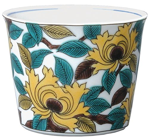 kutani-free-cup-old-kutani-overglaze-enamels-botanbun-mcf-05-japan-import-the-package-and-the-manual