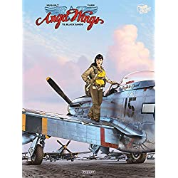 Angel Wings T5: T5 - Black Sand (BP.COCKPIT)