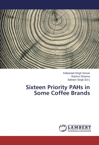 Sixteen Priority PAHs in Some Coffee Brands