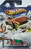 Hot Wheels Holiday Hot Rods Hot Tub 6/8 - Best Reviews Guide