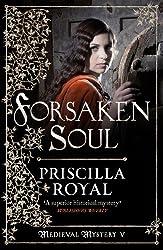 Forsaken Soul (Medieval Mystery Book 5)