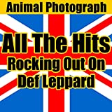 All the Hits: Rocking out on Greatest Def Leppard