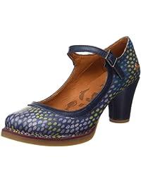 Art St.Tropez, Zapatos de Tacón con Punta Cerrada para Mujer