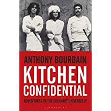 Kitchen Confidential (English Edition)