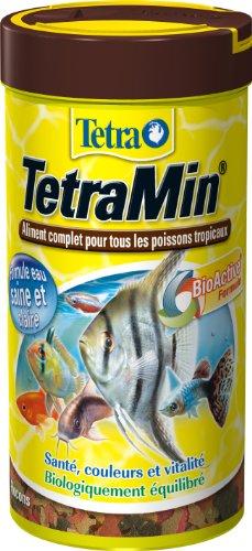 Tetra - Tetramin poisson tropic 250ml 363002