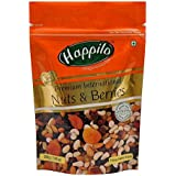 HappiloPremium International Nuts and Berries, 200g
