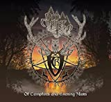 Songtexte von Old Corpse Road - Of Campfires and Evening Mists